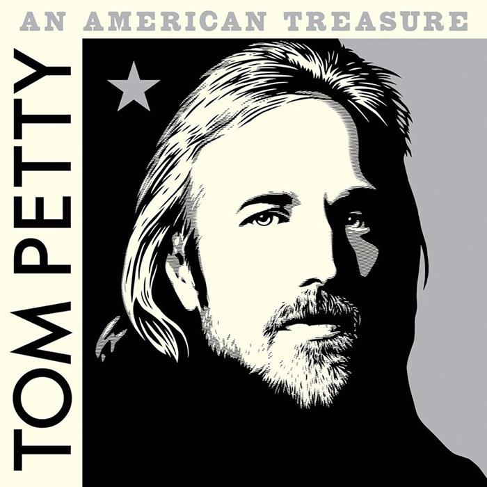 Посмъртен албум на Том Пети излиза през септември 2018